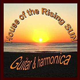 how to play house of rising sun on guitar