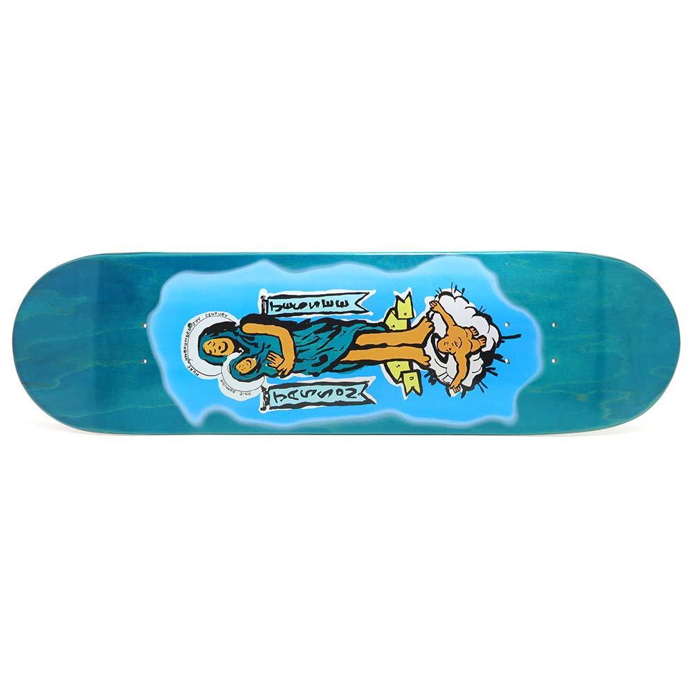 【お気に入り】 DRIVEN DECK ドリブン SKATEBOARD デッキ TEAM ドリブン GUADALUPE BLUE 8.375 スケートボード スケボー スケボー SKATEBOARD B07Q3DQL9D, PLUS SPICE:8862af46 --- kickit.co.ke