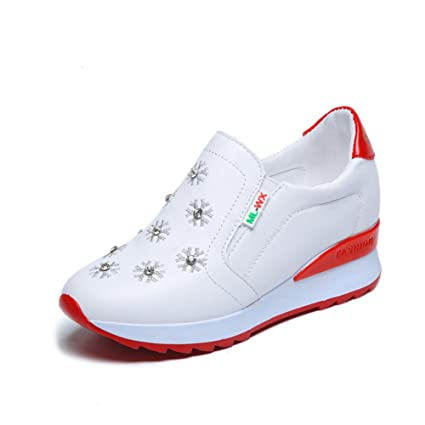 e114074c0ccc0 Amazon.com: Women's Sneakers Casual Shoes 2018 Spring, Summer, Fall ...
