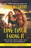 Love, Lust and Faking It, Jenny McCarthy, 0062014714