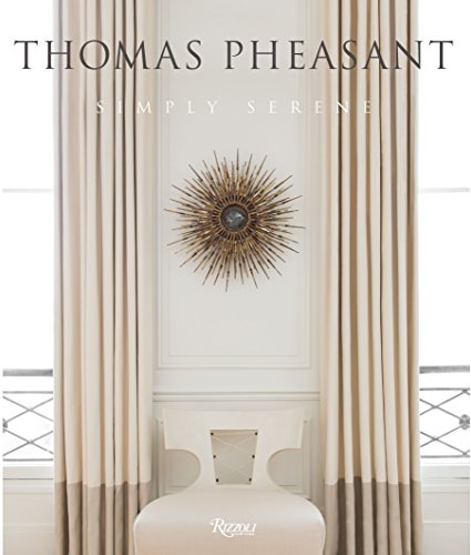 (Thomas Pheasant: Simply Serene)