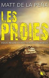 Les Vivants, tome 2 par La Peña