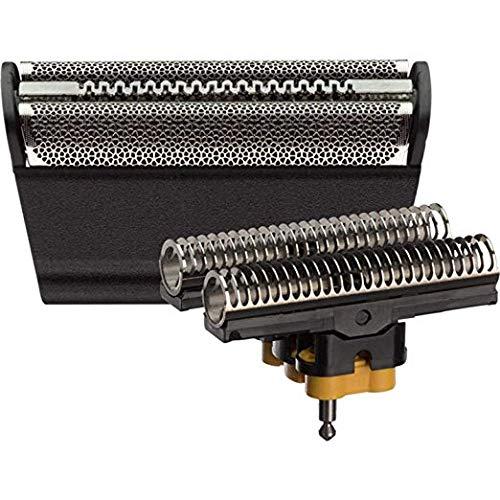 Flex Integral Foil/Cutterblock Replacement foil Razor+Cutter 31B fit for Braun 5000/6000FC- XP 31Bruan
