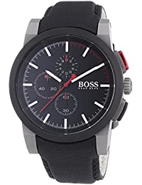Hugo Boss Chronograph Black 1512979 Features