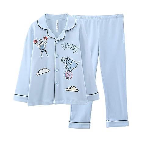 Pijamas para Niños,Mangas Largas para Niños Y Niñas Lindos ...