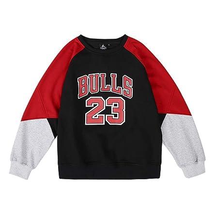 AIALTS De La Mujer Jersey NBA Baloncesto Deporte, Toros De ...