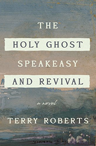 The Holy Ghost Speakeasy and Revival (The Gift Of Tears Of The Holy Spirit)