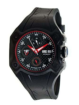 Herr Uhr DUCATI WATCHES CORSE CW0017