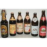 Set Biervielfalt Spezial 6 x 0,5 Liter