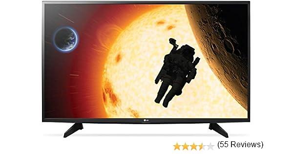 LG 43LH570V - TV: Amazon.es: Electrónica