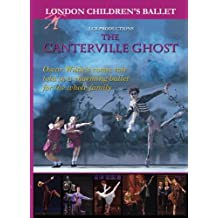 The Canterville Ghost - London Children's Ballet