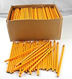 #2 Pencils in Bulk School Supplies 1728 pcs sku# 1766724MA