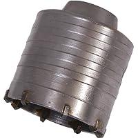 Silverline 349764 - Corona perforadora de TCT (50