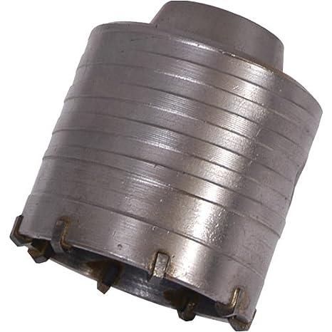 Silverline 349764 - Corona perforadora de TCT (50 mm)
