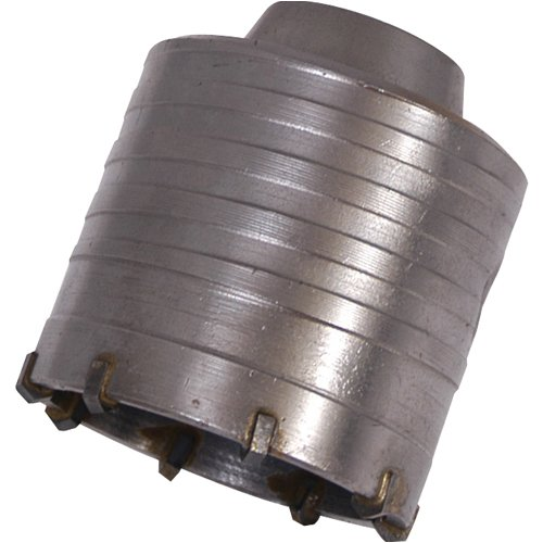 (Silverline Tct Core Drill Bit 60mm)