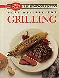 Best Recipes for Grilling, Crocker, 0130730246