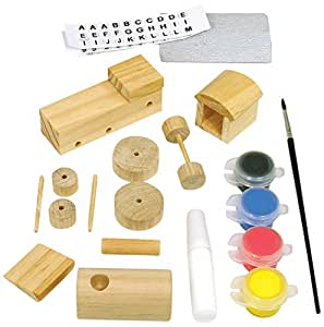 Creativity for kids mini kit make your own for Amazon arts and crafts for kids