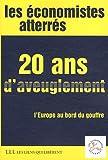 Image de 20 ans d'aveuglement (French Edition)