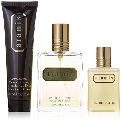 (Aramis Fragrance Set for Men, 3 Count)