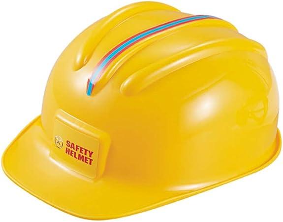 Acheter en ligne Casque de chantier jaune enfant sur notre