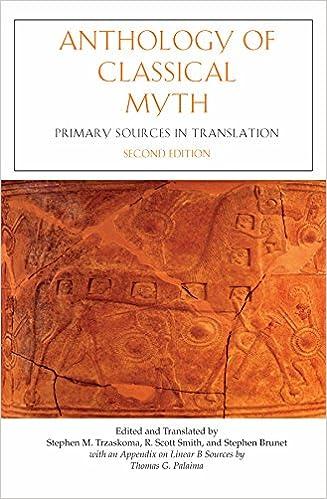 Classical Myth Powell 8th Edition Pdf