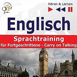 Englisch Sprachtraining für Fortgeschrittene
