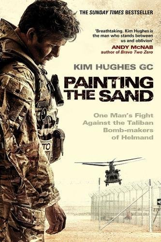 Painting the Sand - Hughes Painting
