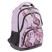 "Paquete de niños TETON Sports Session; Mochila o bolsa para laptop de hasta 17 "", color rosa"