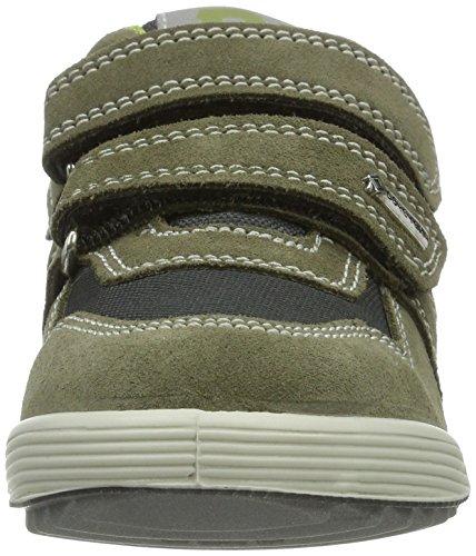 Primigi Pbsgt 7627, Zapatillas para Niños Multicolor (Palude/grigio)
