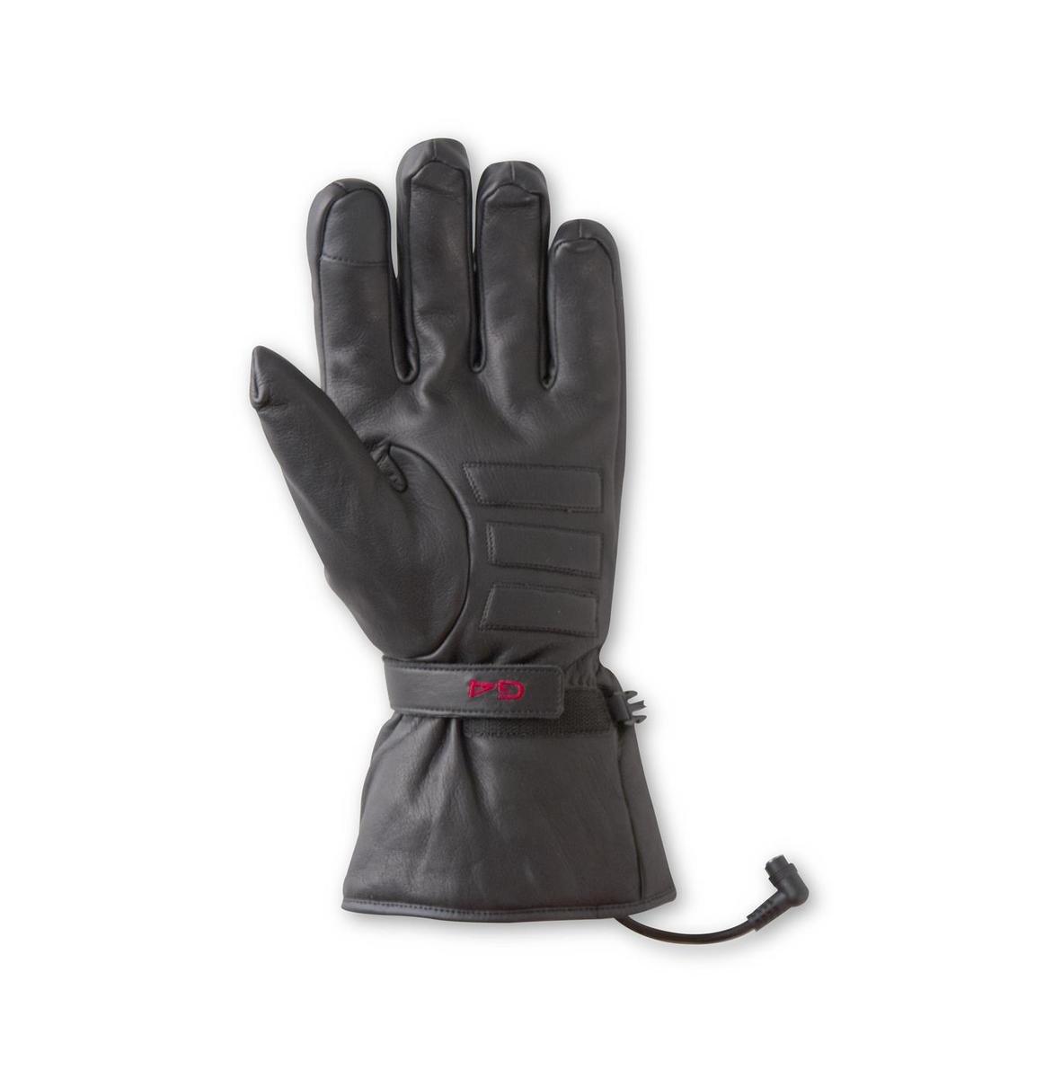 Men's Gyde G4 Adventure Travel Glove - Black - US SIZE S by Gyde (Image #2)