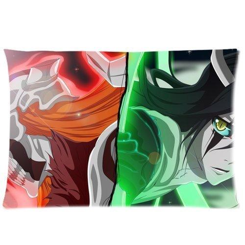 Custom Japanese Anime Cartoon Bleach Espada No.4 Ulquiorra C