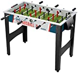 Westminster Foosball 42'' Full Size, Blue/White/Black