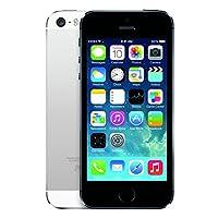 Apple iPhone 5 16 GB  Unlocked, Black (Certified Refurbished)