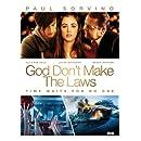God Don't Make the Laws