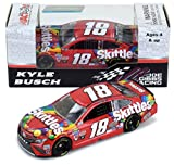 Lionel Racing Kyle Busch 2017 Skittles NASCAR Diecast 1:64 Scale