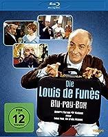 Die Louis de Funes Box