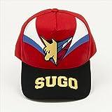 新世紀GPXサイバーフォーミュラ SUGO CAP