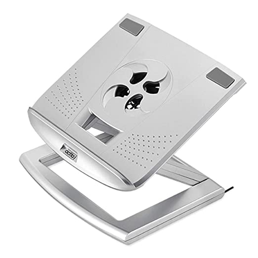 Aszhdfihas Cojín de enfriamiento del Ordenador portátil USB ...