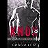 KNOX: Volume 1: Knox Security - Dark Romantic Suspense