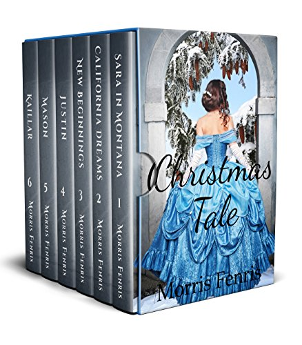 Christmas Tale Box Set ()