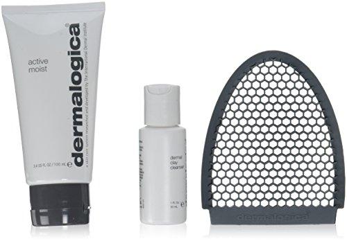 Dermalogica Limited Edition Active Moist Skin Care Set