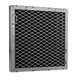 Flame Gard 102020 Hood Filter Extra Heavy Duty 20X20 31500