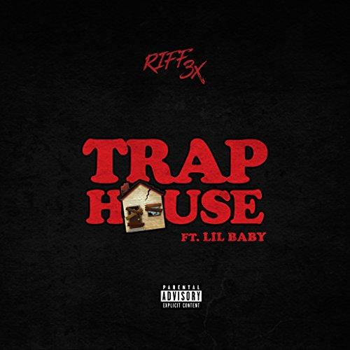 Lil House - Trap House (feat. Lil Baby) [Explicit]