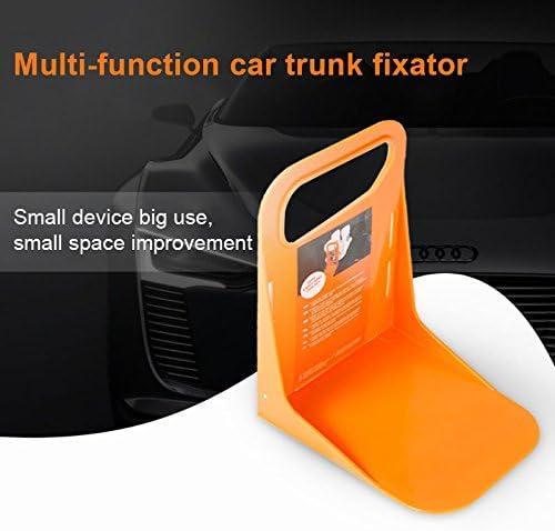 Haihuic car back holder sticker holders support storage fixed mount Trunk Stuff Storage Protection Stayhold Multifu