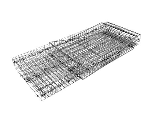 Tomahawk Folding Chicken and Rooster Trap