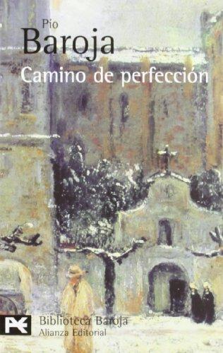 Camino de perfeccion (Spanish Edition)