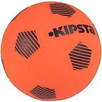 Kipsta Sunny 300 Size 1 Mini Football - Orange Black