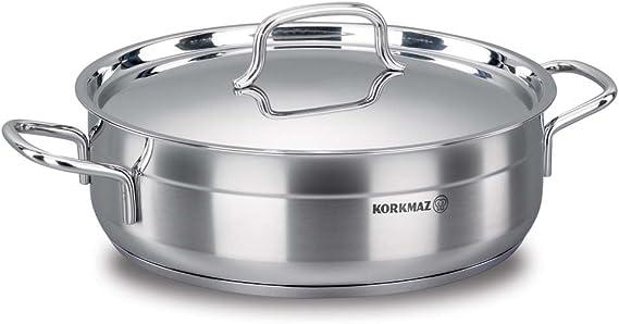 وعاء طهي كوركماز سعة 4.2 لتر – A1024