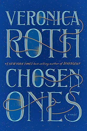 Chosen Ones - Book #1 of the Chosen Ones