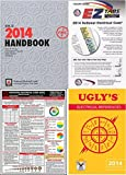 NFPA 70: National Electrical Code (NEC) Handbook, EZ Package, 2014 Edition